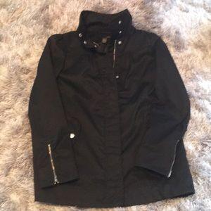H & M Rain Dress Jacket *Mint Condition*
